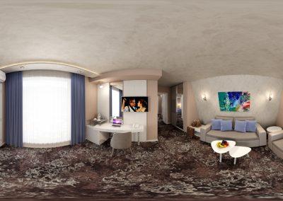 Hotel Aquatonic VR